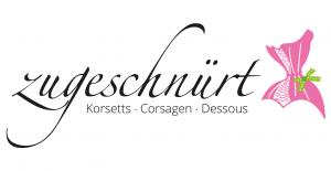 Zugeschnürt Shop logo